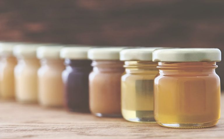 miel abeilles santé