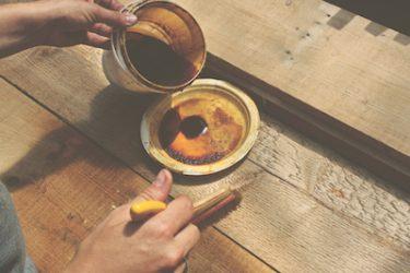 protection bardage bois huiles autoconstruire en réemploi produits naturels